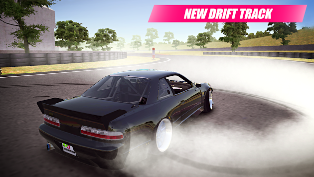 Drift Horizon Online APK screenshot thumbnail 4