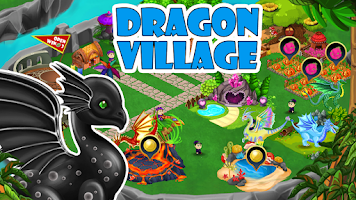Screenshot of Dragon Village