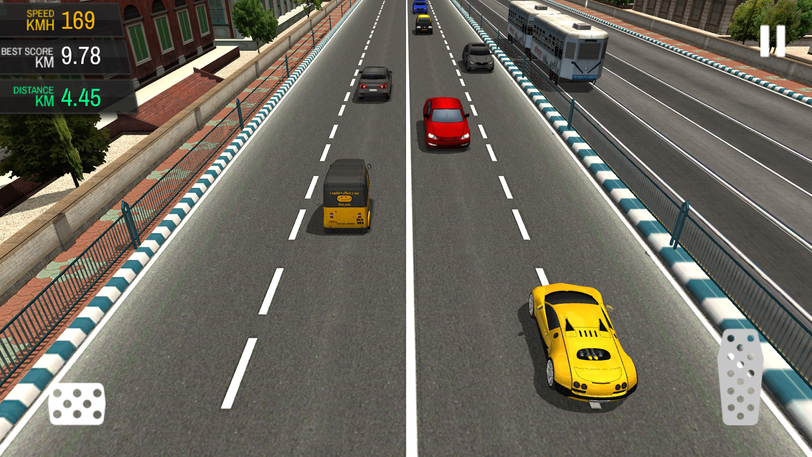Indian Racing League Screenshot 5