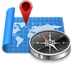 Compass for Android APK Image