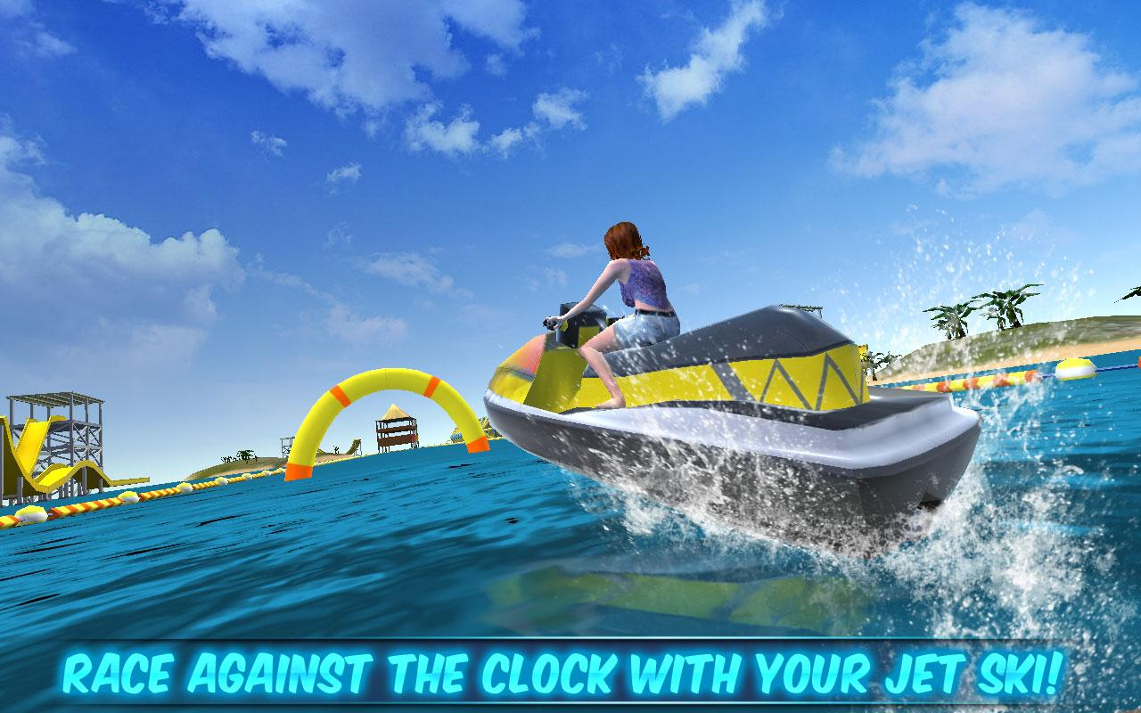 Extreme Power Boat Racers Screenshot 12