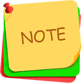 Notepad - Colorful Notepad Notes