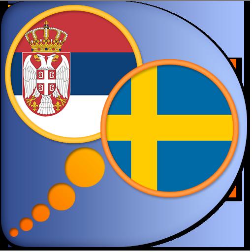 Android aplikacija Српско-Шведски rečnik