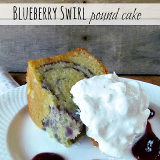 Blueberry Cake Filling Recipes