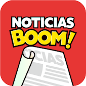 Noticias Boom APK for Bluestacks