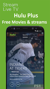 Hulu TV : Free movies , Stream, Shows HD 4K