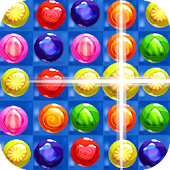 Game Candy Swap Match 3 APK for Windows Phone