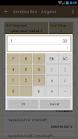 Screenshot of MultiConverter-Unit Converter