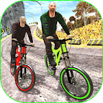 Mountain Bicycle Rider 2017 For PC / Windows / MAC