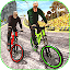 APK Game Mountain Bicycle Rider 2017 for iOS