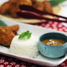 Japanese Street Food: Katsu Curry & Kushi-Age Class