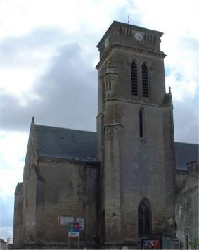 photo de Eglise de Ste Gemme