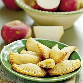 Turnip Turnovers