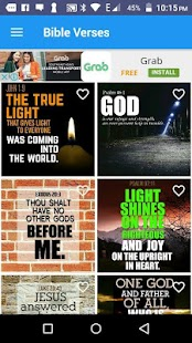 Bible Picture Verses & Quotes - screenshot