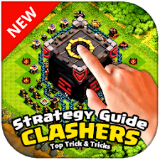 Strategy Guide for Clash Clans