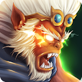 Immortal Wukong APK for Bluestacks