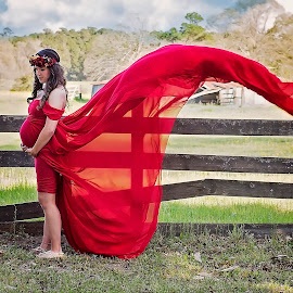 by Sabrina Causey - People Maternity ( maternity, mother )
