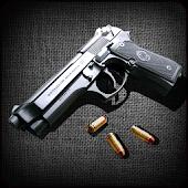Game Gun Simulator APK for Kindle