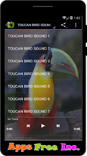 Funny Birds Singing - screenshot