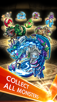 Monster Strike APK screenshot thumbnail 5