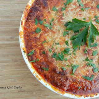 Flour Tortilla Lasagna Recipes