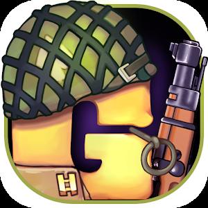 Gun Gladiators: Battle Royale For PC (Windows & MAC)