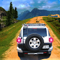 Real land cruiser drive 2 APK for Bluestacks