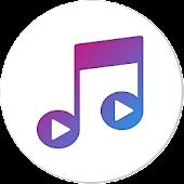 iMusic - Mp3 player music OS10 APK for Bluestacks