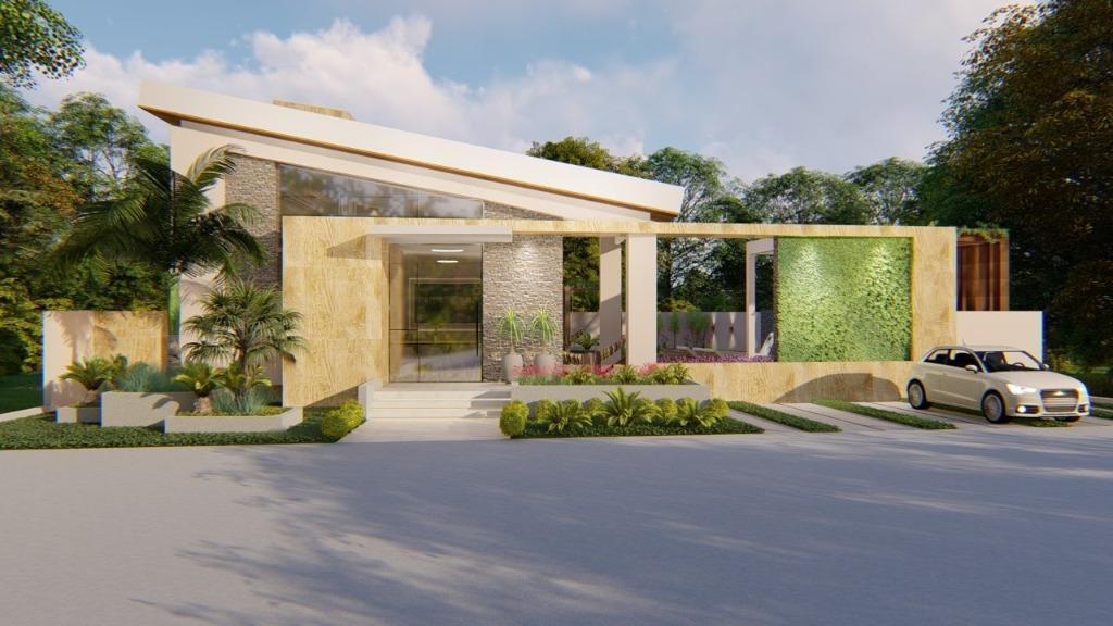 Casa com 3 dormitórios à venda, 200 m² por R$ 600.000 - Bananeiras - Bananeiras/PB