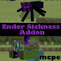 App Ender Sickness Addon for MCPE APK for Kindle