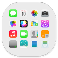 Launcher for iPhone 7 plus For PC (Windows And Mac)
