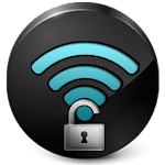Wifi WPS Unlocker Icon