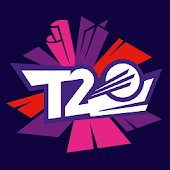 ICC WT20 Cricket APK for Bluestacks