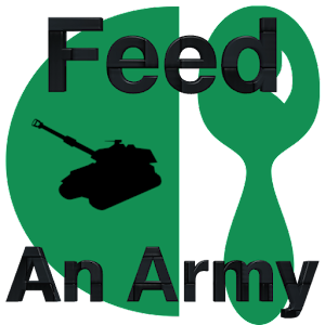 Feed An Army Food Planner For PC / Windows 7/8/10 / Mac – Free Download