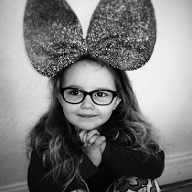 Dolly by Sharon Mulholland-helme - Babies & Children Child Portraits