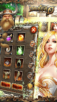 Screenshot of Dragão Glória