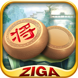 Co Tuong Online, Co Up Online - Ziga For PC (Windows & MAC)