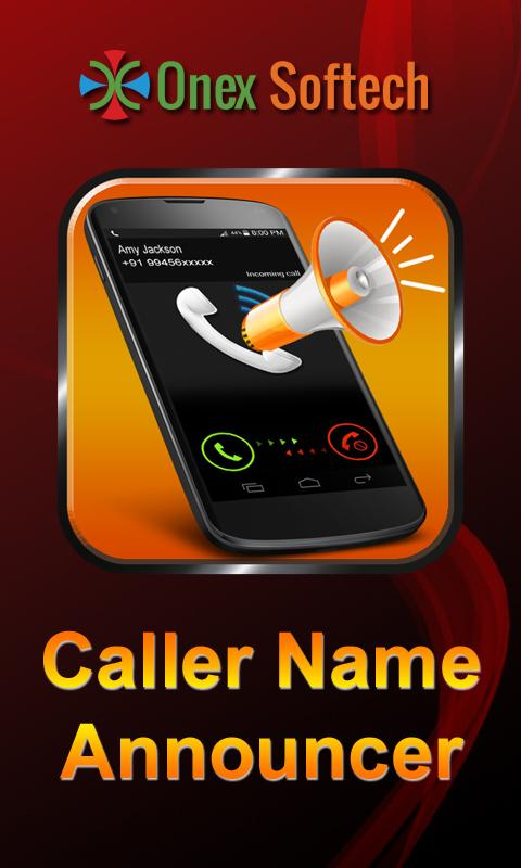 Caller Name Announcer Screenshot 3