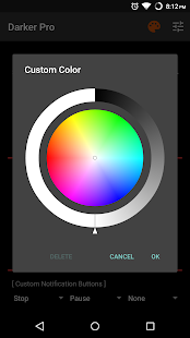 Darker (Screen Filter) APK for iPhone