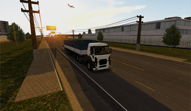 Heavy Truck Simulator 1293150 APK screenshot thumbnail 15