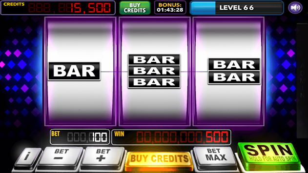 Casino Classic Slots APK screenshot thumbnail 3