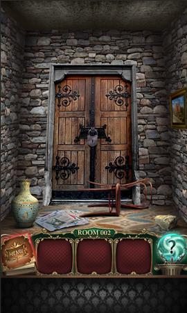 Hidden Escape 1.0.16 screenshot 237529