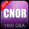 CNOR Exam Prep 2019 Edition