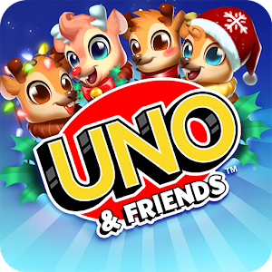 UNO ™ & Friends APK for Blackberry