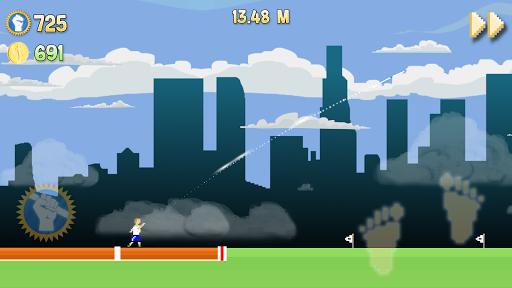 Javelin Masters 3 screenshot 3