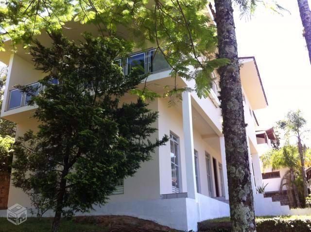 Casa 3 Dorm, Cacupé, Florianópolis (CA0500)