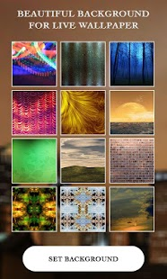 3D Photo Cube Live Wallpaper APK for Bluestacks
