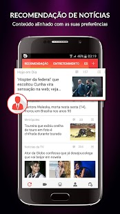 Download Central das Notícias APK for Laptop
