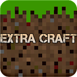 Extra Craft: Forest Survival HD For PC / Windows / MAC