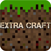 Extra Craft: Forest Survival HD Für PC Windows & Mac
